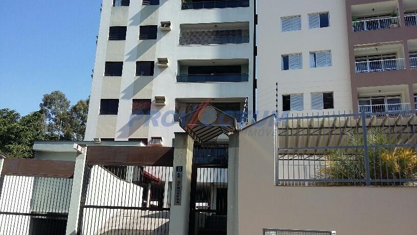 apartamento à venda em taquaral - ap239186