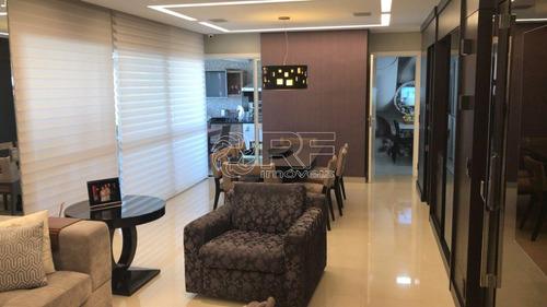 apartamento à venda em tatuapé - ap004097