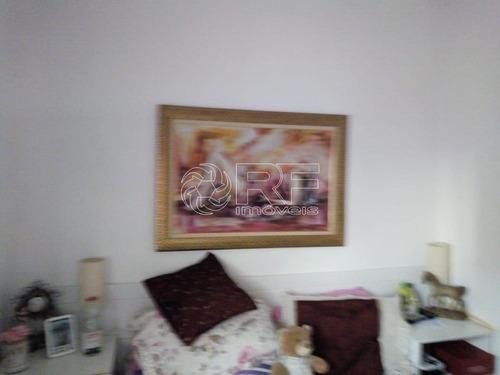 apartamento à venda em tatuapé - ap004119