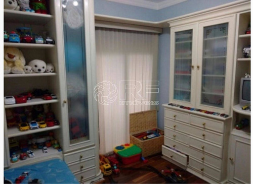 apartamento à venda em tatuapé - ap080895