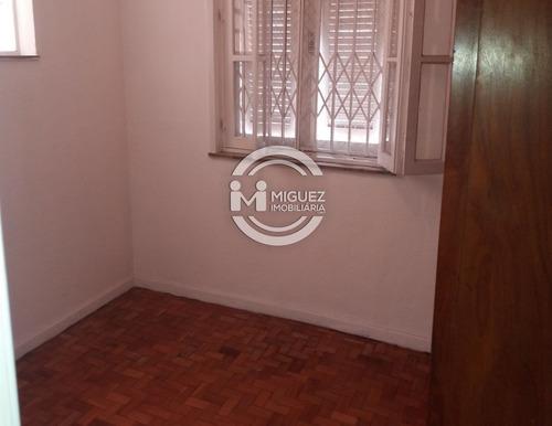 apartamento à venda em tijuca, rio de janeiro - rj  - 7647