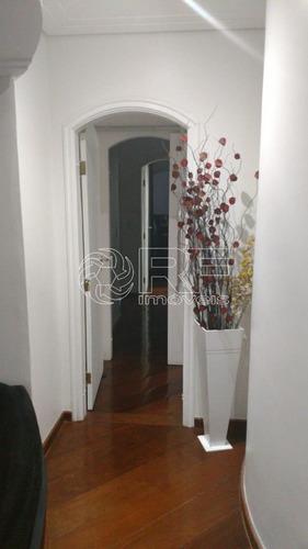 apartamento à venda em vila aricanduva - ap004205