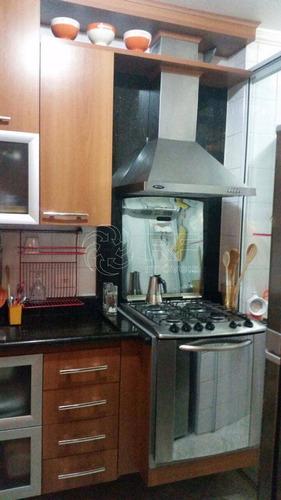 apartamento à venda em vila aricanduva - ap009958