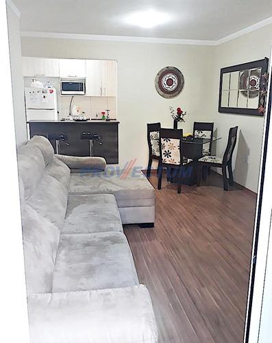 apartamento à venda em vila aurocan - ap245059