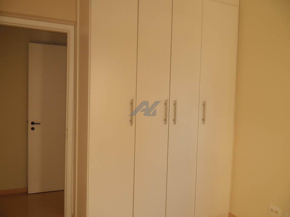 apartamento à venda em vila brandina - ap001991