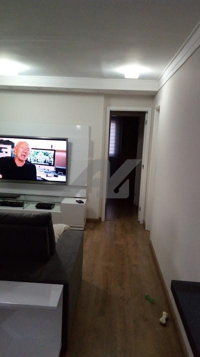 apartamento à venda em vila brandina - ap004516