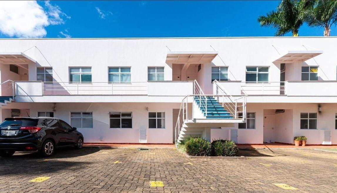 apartamento à venda em vila brandina - ap017985