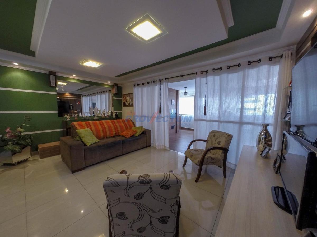 apartamento à venda em vila brandina - ap266595