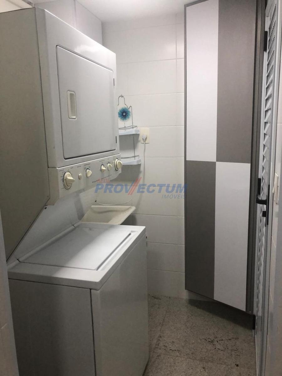 apartamento à venda em vila brandina - ap269930
