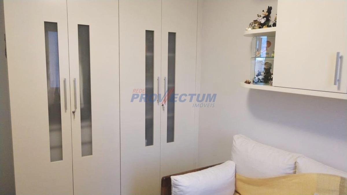 apartamento à venda em vila brandina - ap272024