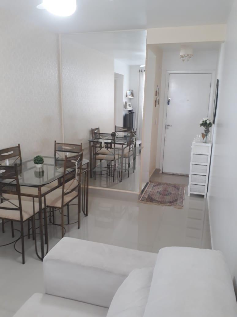 apartamento à venda em vila campos sales - ap004486