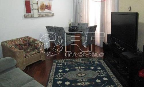 apartamento à venda em vila carrão - ap001236
