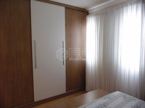 apartamento à venda em vila carrão - ap001343