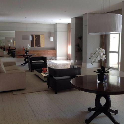 apartamento à venda em vila carrão - ap003655