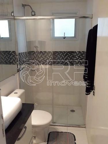 apartamento à venda em vila carrão - ap004078