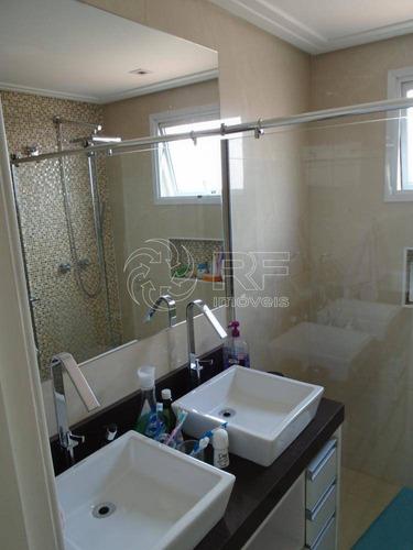 apartamento à venda em vila carrão - ap033798