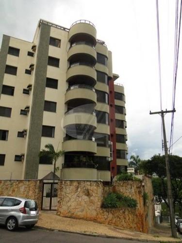 apartamento à venda em vila coqueiro - ap189035