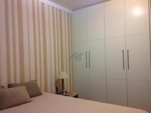 apartamento à venda em vila estanislau - ap004423