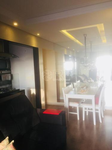 apartamento à venda em vila formosa - ap004103