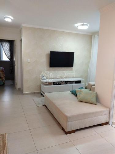 apartamento à venda em vila formosa - ap004165