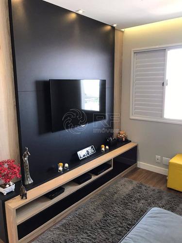 apartamento à venda em vila formosa - ap007960