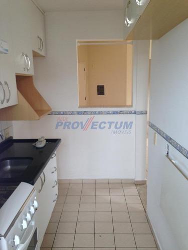 apartamento à venda em vila georgina - ap230831