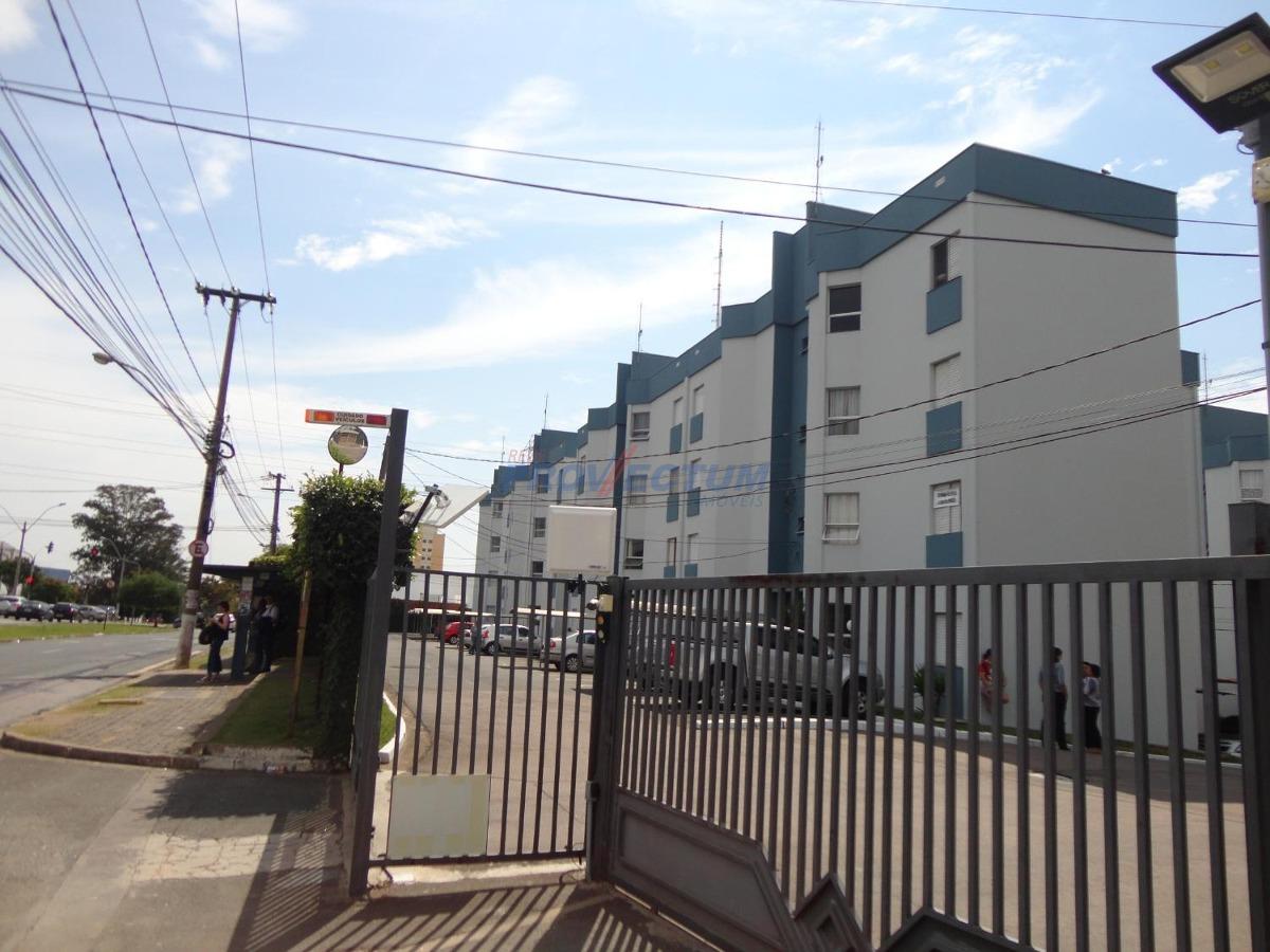 apartamento à venda em vila georgina - ap231701