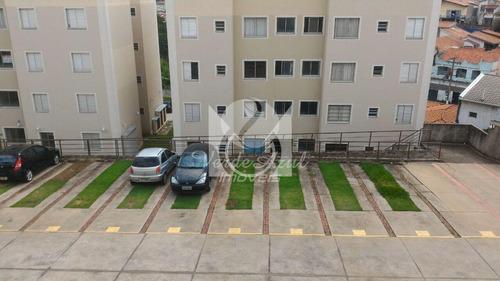 apartamento à venda em vila industrial - ap000749