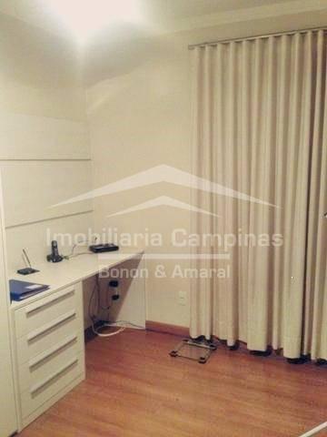 apartamento à venda em vila industrial - ap000936