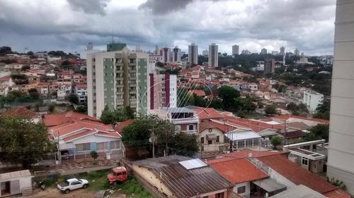 apartamento à venda em vila industrial - ap000995
