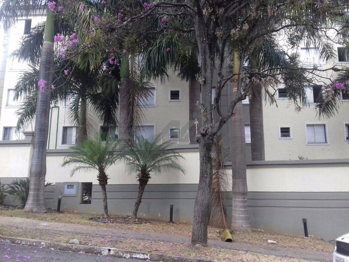 apartamento à venda em vila industrial - ap002362
