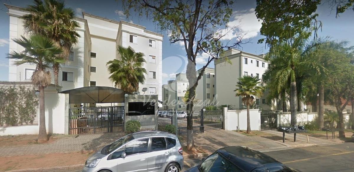 apartamento à venda em vila industrial - ap002837