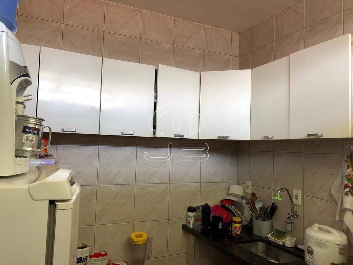 apartamento à venda em vila industrial - ap003426