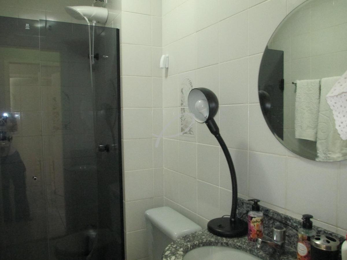 apartamento à venda em vila industrial - ap003665