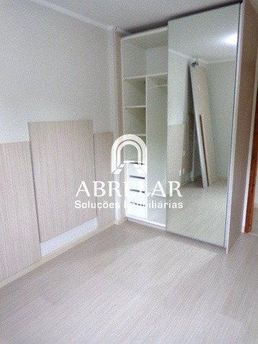 apartamento à venda em vila industrial - ap003803