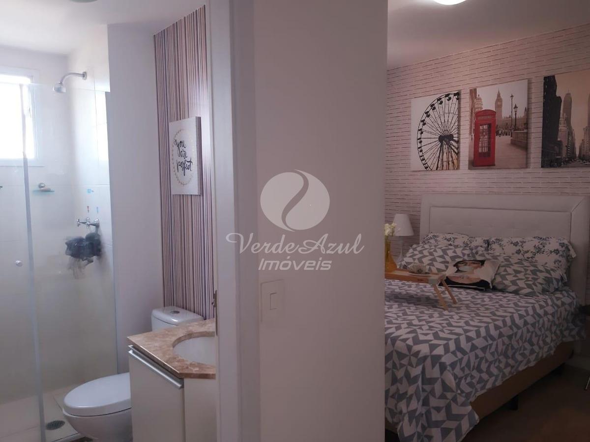 apartamento à venda em vila industrial - ap004053