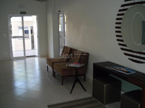 apartamento à venda em vila industrial - ap004057