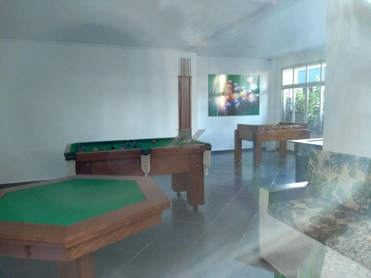 apartamento à venda em vila industrial - ap004131