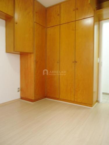 apartamento à venda em vila industrial - ap005048