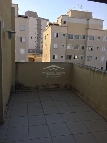 apartamento à venda em vila industrial - ap005084