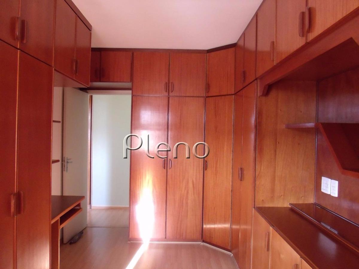 apartamento à venda em vila industrial - ap019819