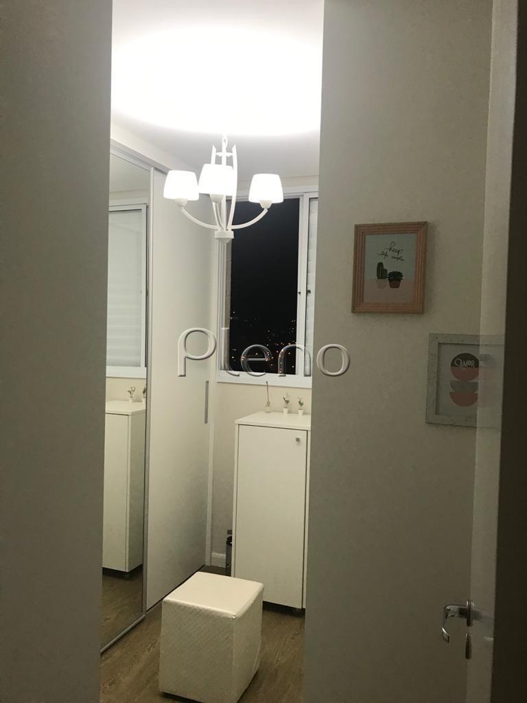 apartamento à venda em vila industrial - ap019859