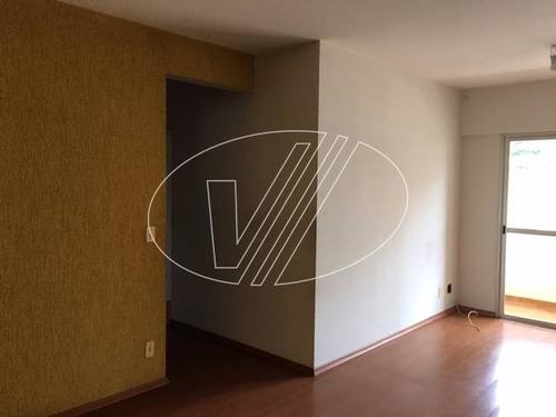 apartamento à venda em vila industrial - ap228842