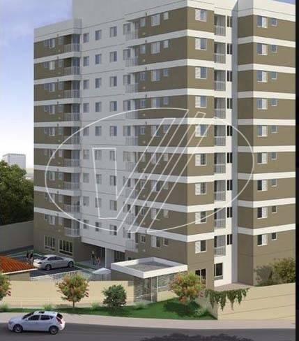 apartamento à venda em vila industrial - ap229337