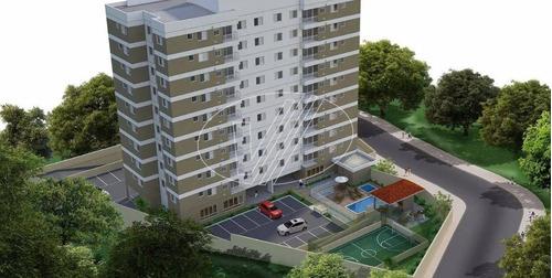 apartamento à venda em vila industrial - ap229343