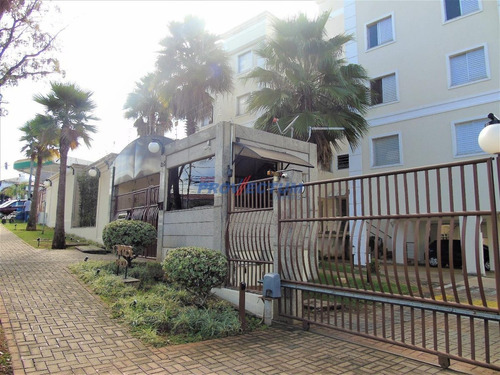 apartamento à venda em vila industrial - ap231120