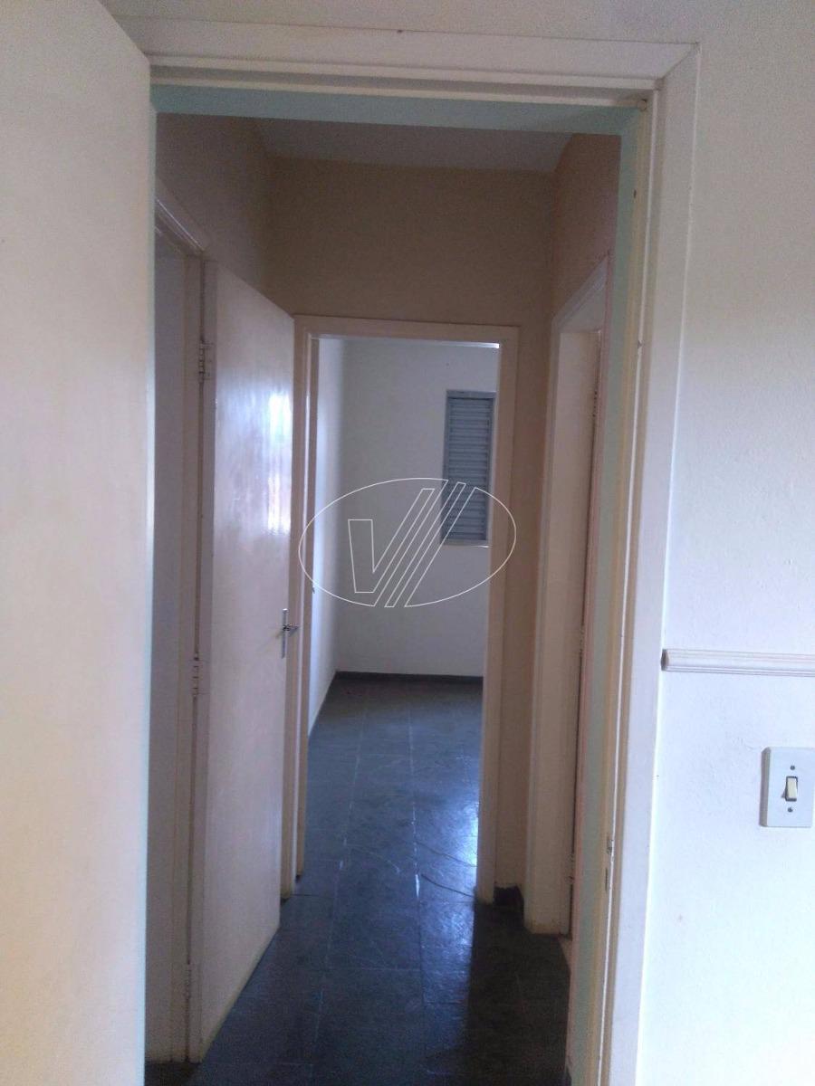 apartamento à venda em vila industrial - ap232007