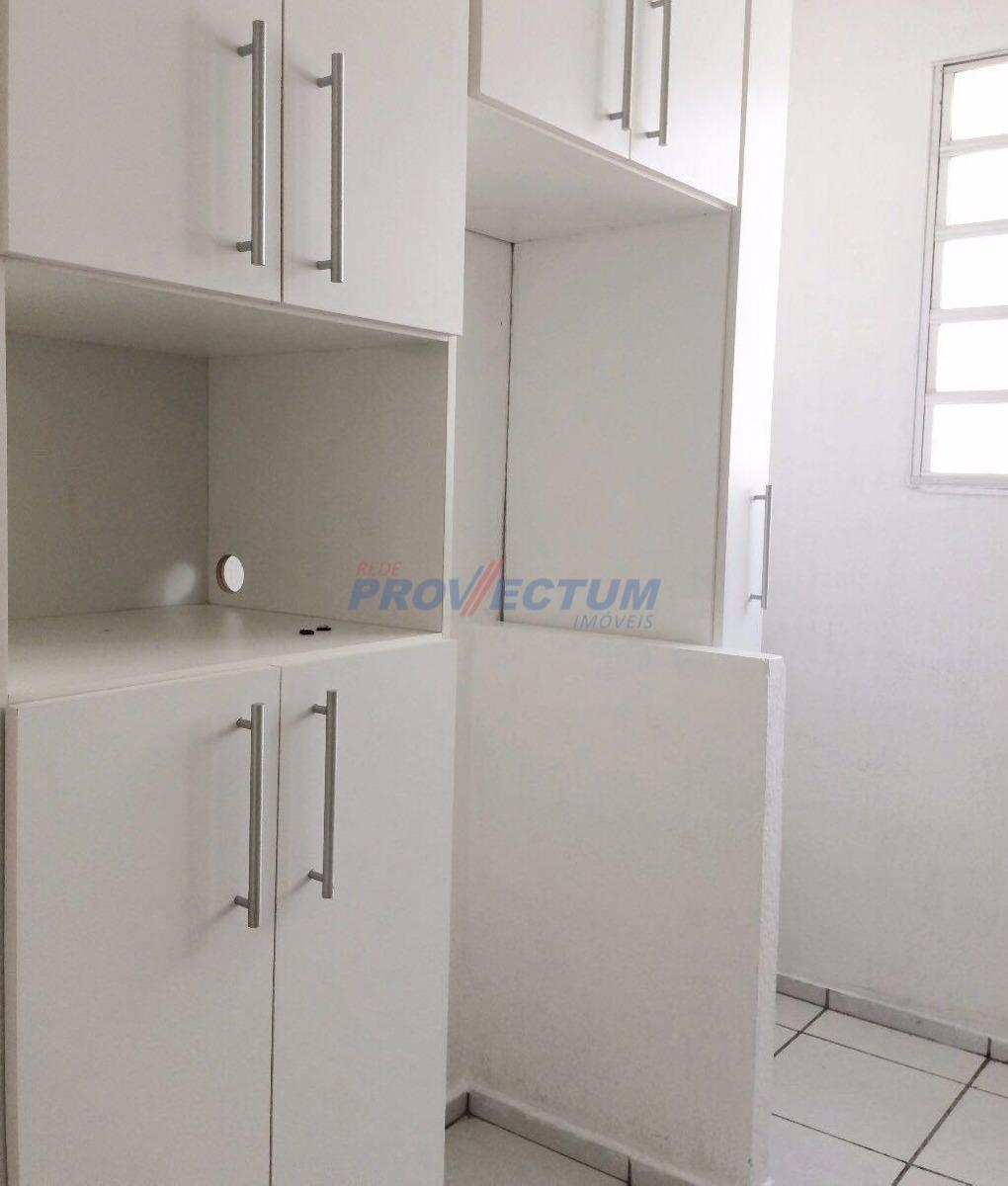 apartamento à venda em vila industrial - ap234336