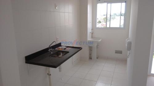 apartamento à venda em vila industrial - ap234690