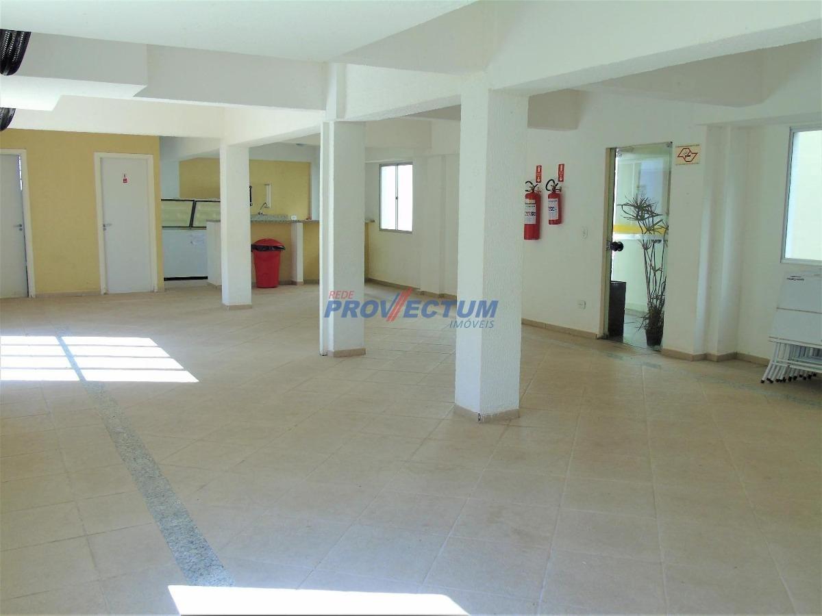 apartamento à venda em vila industrial - ap241577